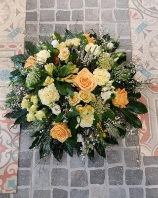 Livraison bouquets Gouesnach fleuriste créateur Rêve d'Orchidée...