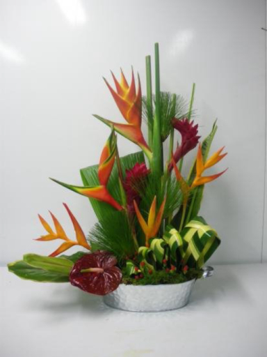 Livraison de bouquet sur mesure Lille artisan fleuriste Pour le Dire