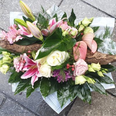 Livraisons de bouquets Jurancon  Hellebore
