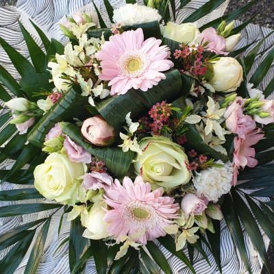 Envoi bouquet sur mesure Jurancon fleuriste Hellebore
