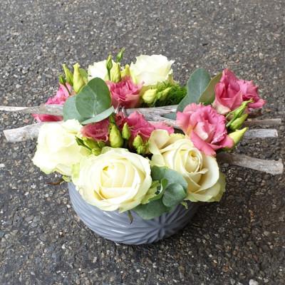 Envoi de bouquet sur mesure Jurancon fleuriste créateur Hellebore