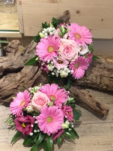 Offrir bouquet de fleur Pougny artisan fleuriste Tendance's Fleurs