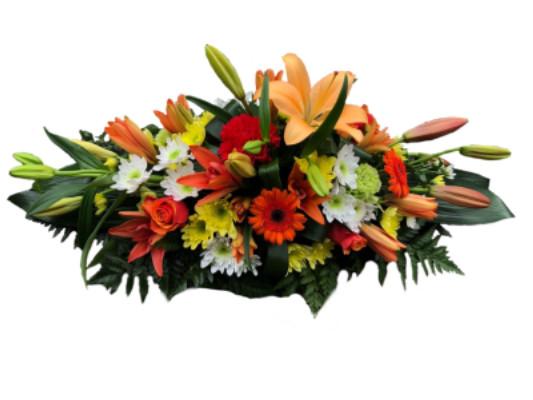 Envoyer bouquet de fleurs Vers  Tendance's Fleurs