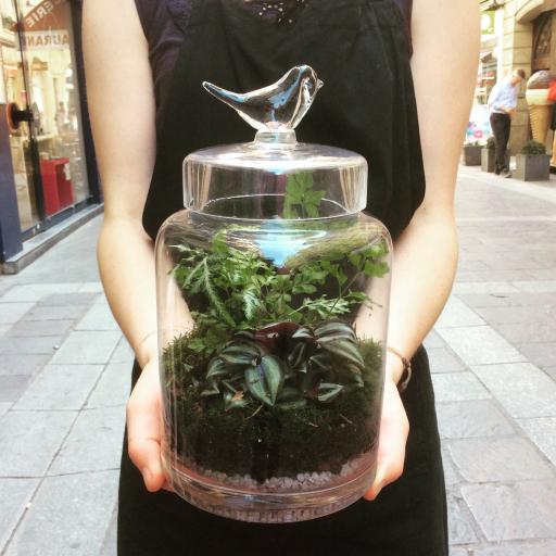Livraison de bouquets de fleur Paris-2e-Arrondissement artisan fleuriste Girls & Roses