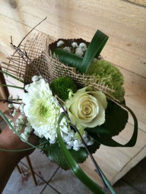 Livraison de bouquets de fleur Ribeauville fleuriste Brindille et Pom de Pin