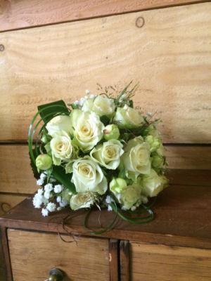 Livraison composition florale Ribeauville  Brindille et Pom de Pin