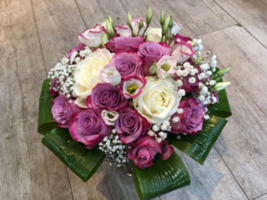 Faire livrer composition florale Sartrouville  MonaRosa