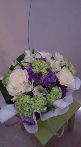 Envoie de bouquet fleurs Mormant fleuriste O Sens des Fleurs