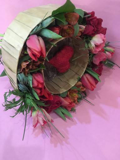 Livraison de bouquet sur mesure Melgven  La Boutique Fleurie