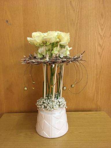 Livraison fleur bouquet Melgven  La Boutique Fleurie