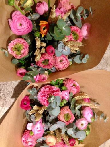 Envoie de bouquet de fleurs Grenoble fleuriste Exception Fleurs