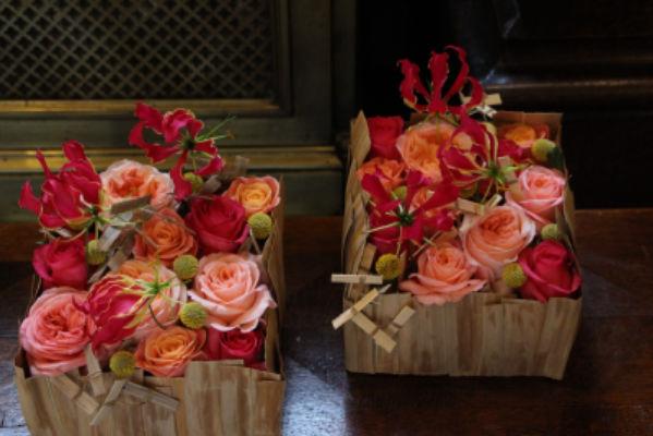 Livraisons de bouquets de fleur La Hulpe fleuriste Fleur de Celle...