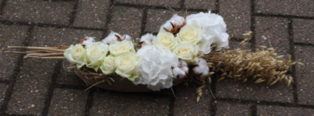 Offrir bouquets fleur La Hulpe fleuriste créateur Fleur de Celle...