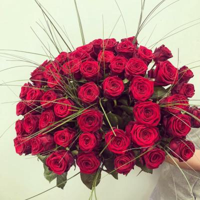 Envoi de bouquet de fleur Montfort-Sur-Argens artisan fleuriste Solemio Fleurs