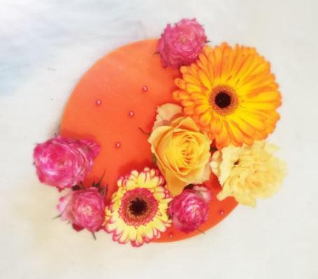 Livrer bouquet sur mesure Saint-Fulgent fleuriste Entre'Pôt
