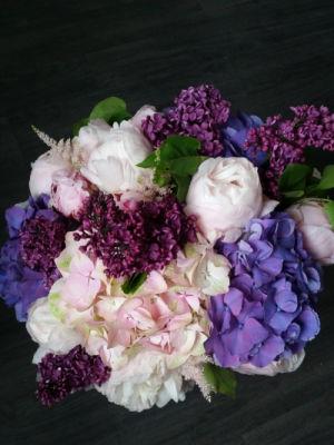 Envoyer bouquet Montreuil artisan fleuriste So Art Floral