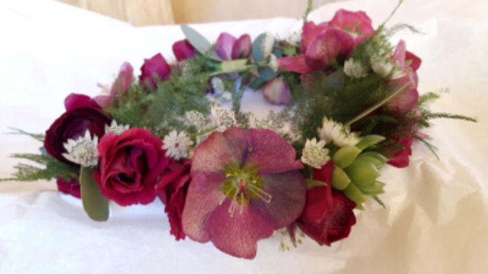 Faire livrer bouquet Montreuil fleuriste créateur So Art Floral