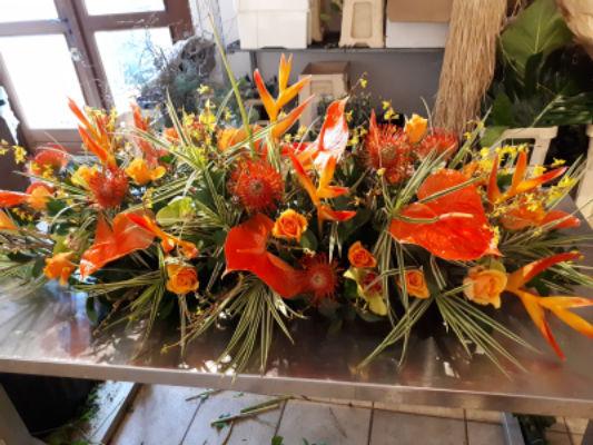 Livrer bouquets Montreuil fleuriste So Art Floral