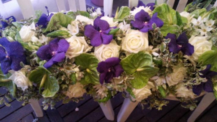 Livrer bouquet fleur Montreuil fleuriste So Art Floral