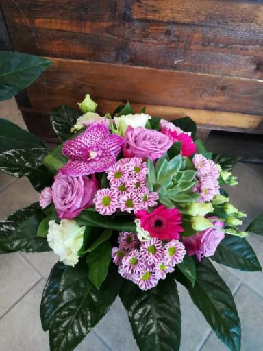 Envoie de bouquets Morancez  O'ré des Fleurs