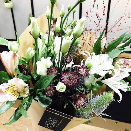Envoi bouquet sur mesure Nantes  L'Atelier de Brice