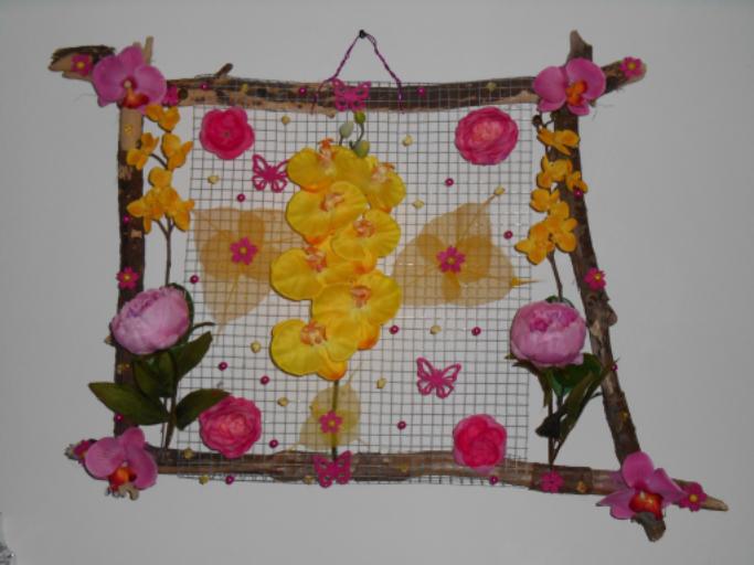 Livrer fleur bouquet Puihardy  Fleurs d'Autize