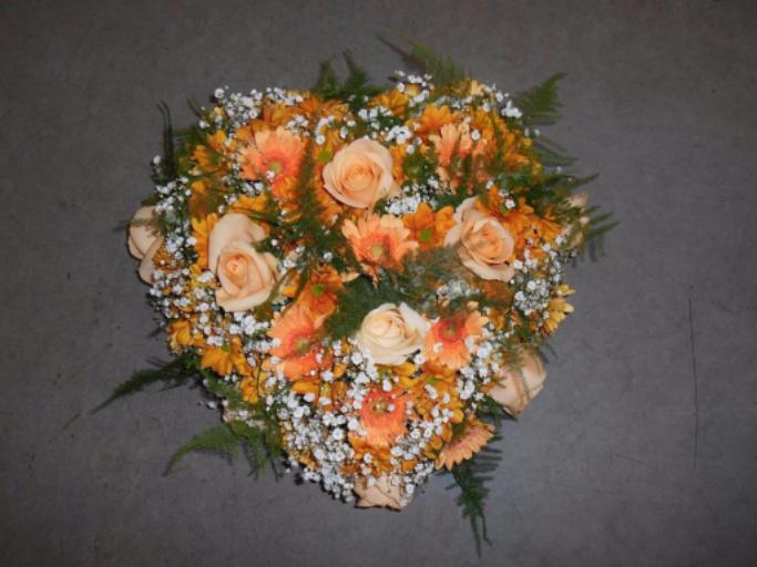 Envoi de bouquet Puihardy fleuriste Fleurs d'Autize