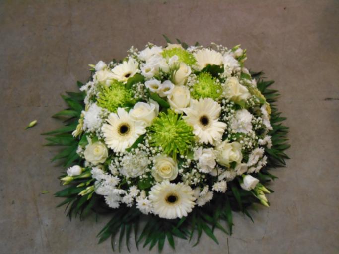 Offrir bouquet sur mesure L'Orbrie fleuriste Fleurs d'Autize