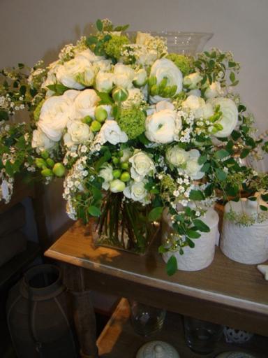 Envoie de bouquet fleur Barbery  Maison Douce