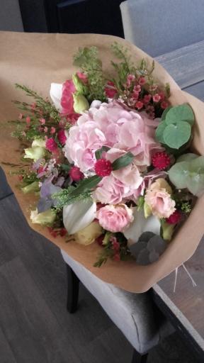 Livraison de bouquets de fleur Barbery  Maison Douce