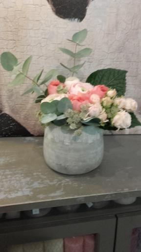 Envoyer composition florale Barbery  Maison Douce