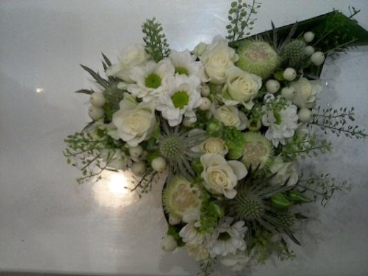 Livraison de bouquet sur mesure Nanthiat fleuriste créateur Labeylie Fleurs