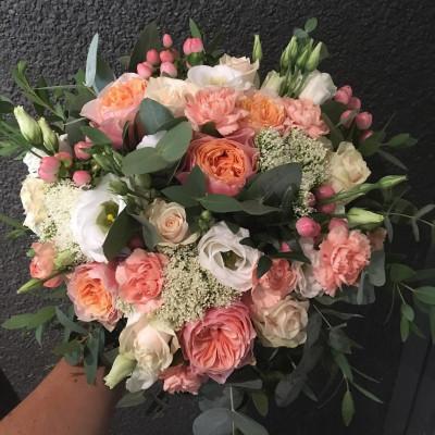 Faire livrer bouquets de fleur Villeneuve-D'Ascq  Barbotine