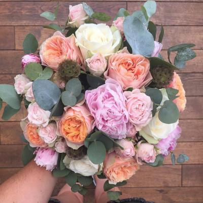 Offrir des bouquets  fleurs  Barbotine à La Madeleine