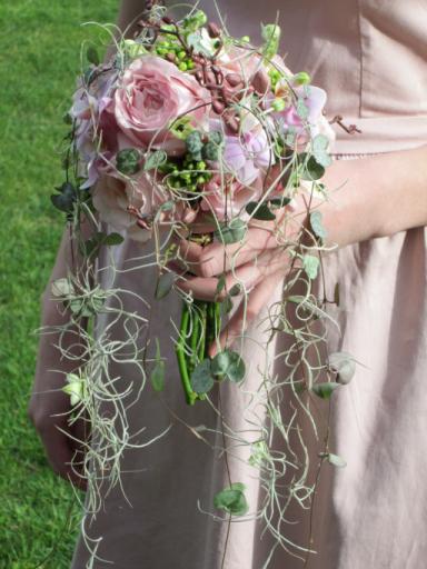 Livraison bouquet fleurs Menomblet  L'Orchidée