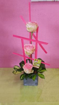 Envoi bouquet fleurs Mercurey  La Hotte Aux Fleurs