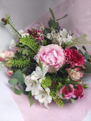 Livraison bouquet fleur fleuriste Conter Fleurette à Bordeaux