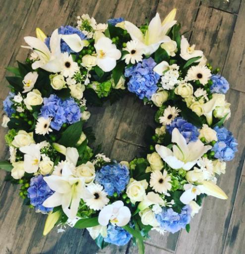 Bouquets fleur Monnerville artisan fleuriste Ambiance Florale