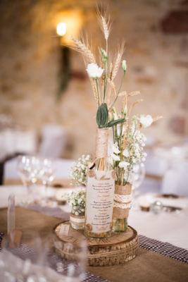 Offrir bouquets Rezay fleuriste Catherine Joyaux Corselli / fleuriste d'événement