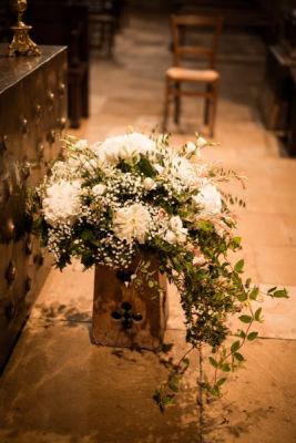 Envoie de bouquet de fleur Rezay artisan fleuriste Catherine Joyaux Corselli / fleuriste d'événement