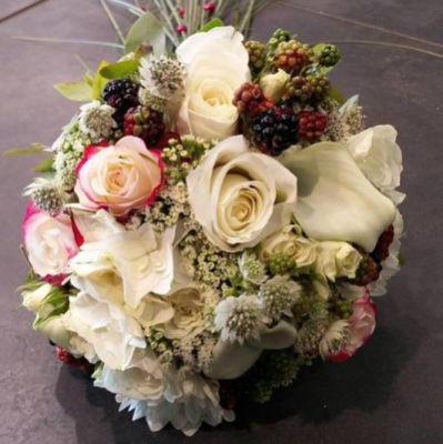 Envoi bouquet fleur Branches fleuriste N°13 Fleuriste