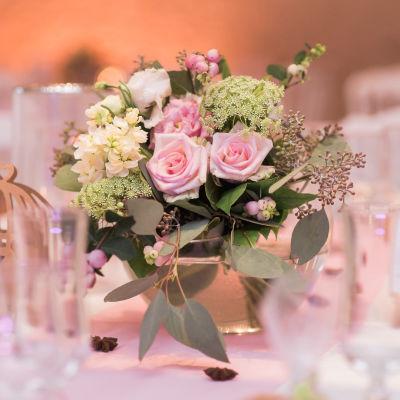 Faire livrer fleur bouquet Branches fleuriste créateur N°13 Fleuriste