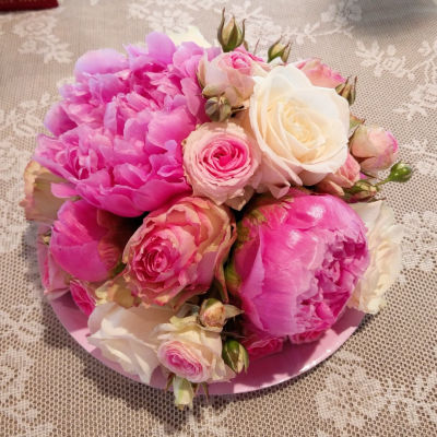 Livrer bouquets Branches artisan fleuriste N°13 Fleuriste