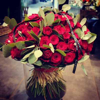 Offrir bouquet Branches fleuriste N°13 Fleuriste