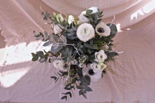 Envoie de bouquet de fleurs Orx artisan fleuriste Tepee Sauvage