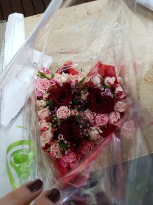 Commande bouquet de fleur Elancourt  Fleurs et Nature
