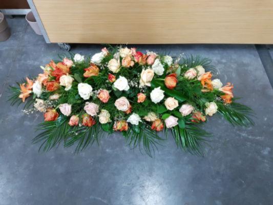 Envoyer bouquet de fleurs Elancourt fleuriste Fleurs et Nature