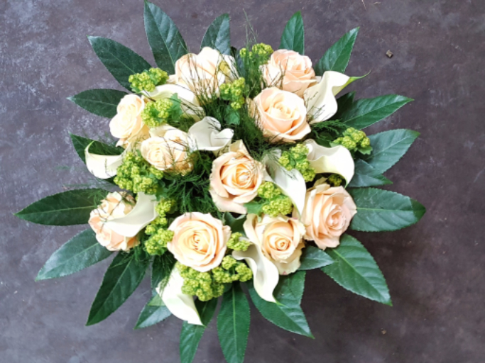 Livraison bouquet de fleur Elancourt fleuriste créateur Fleurs et Nature