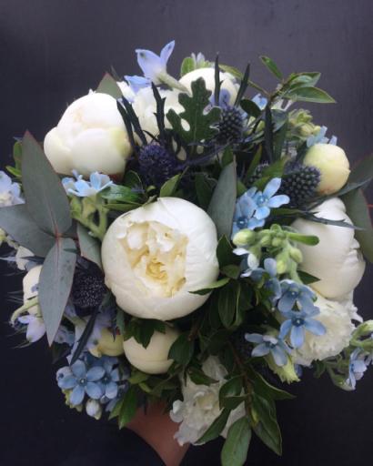 Livraison fleur bouquet Bidart artisan fleuriste Plein Air Designer Floral