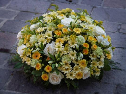 Livrer bouquet sur mesure Veneux-Les-Sablons artisan fleuriste Pleione